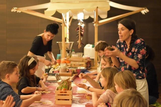cucine(s) lab kids