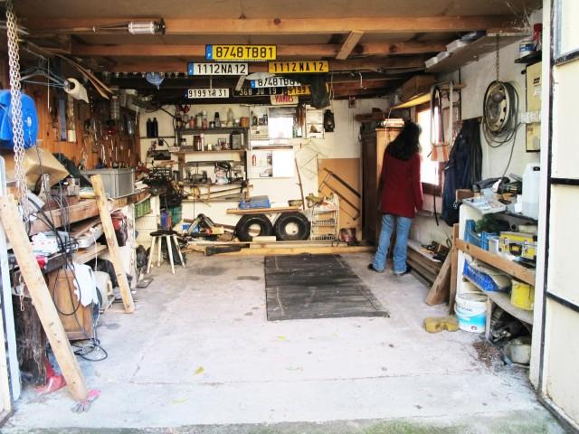 Sanctum Garageum ou l'Esprit Garage
